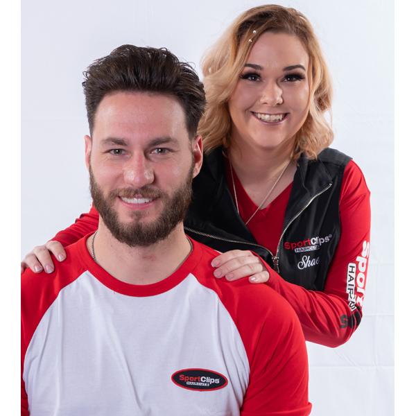 Sport Clips National Huddle Find Out Who Won The 2019 The Look Competition News Shae Whitley