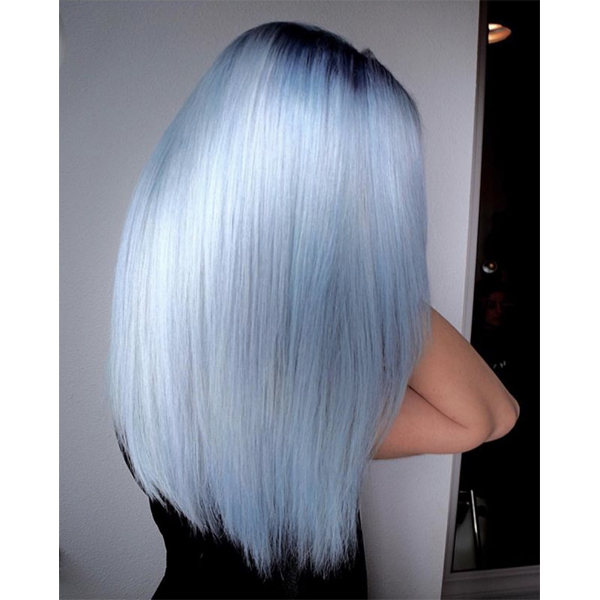 Michael Lowenstein @rossmichaelssalon So Your Client Wants Pastel Haircolor Hand Her This BTC Article Pastels Barely There Hair Color