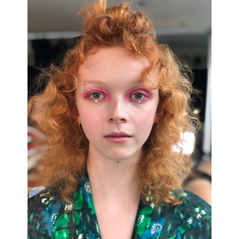 New-York-Fashion-Week-SS20-Makeup-Trends-15
