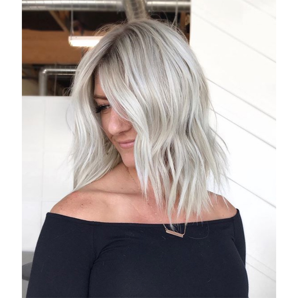 Itely Hairfashion 5 Common Blonding Mistakes And How To Avoid Making Them Blondes Blonde Hair Color Bleach Lightener Light Hair Michelle Hoyt @michellemethod