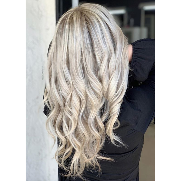 Itely Hairfashion 5 Common Blonding Mistakes And How To Avoid Making Them Blondes Blonde Hair Color Bleach Lightener Light Hair Quothia Wolf @beautybyqwolf