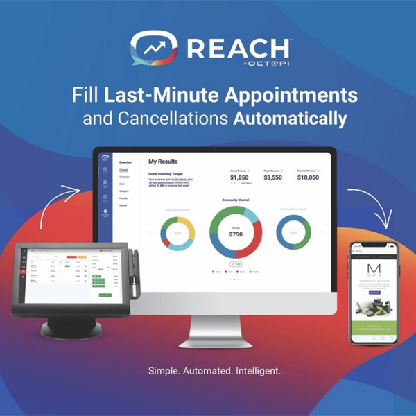 Millennium Systems International Partners With Reach By Octopi