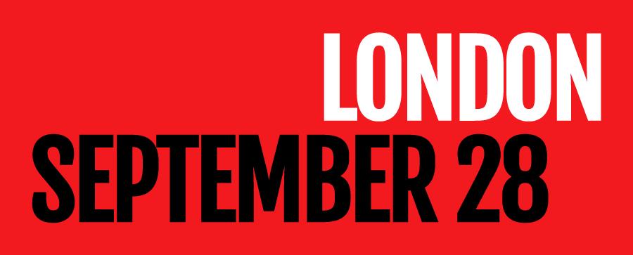 london new date nav tab