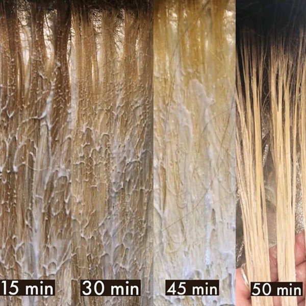 What Clients Need To Know About Going Blonde