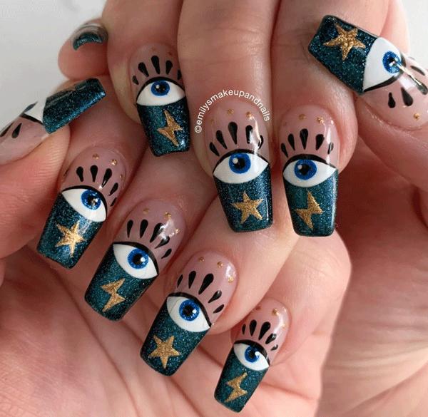 evil-eye-nail-art-emilysmakeupandnails