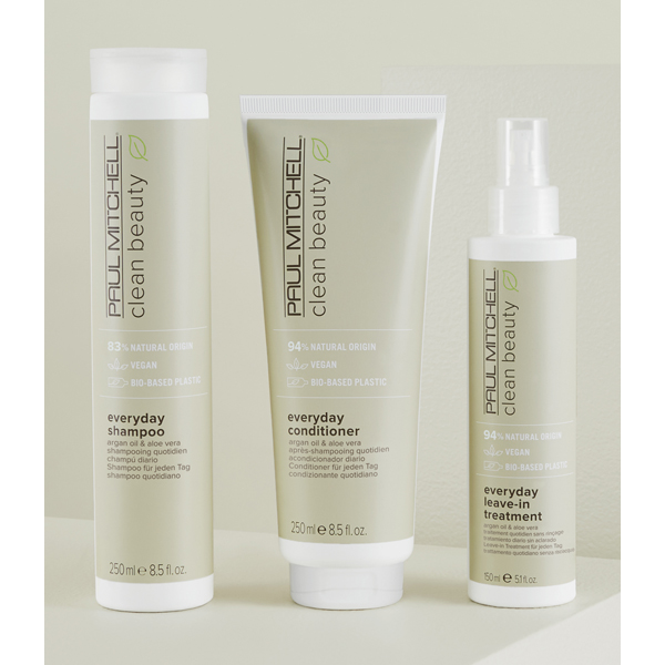 John Paul Mitchell Systems Launches New Clean Beauty Line News