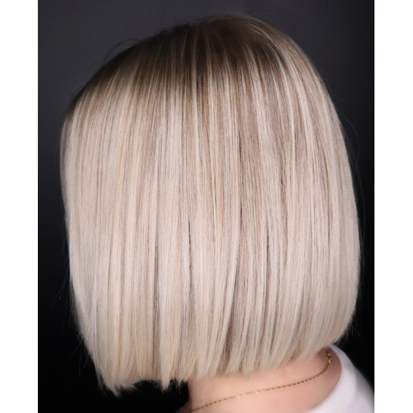 Olaplex FB Live Recap Article Amy Spencer @amyspencerhair How To Convert Global Lightening Client To Lived-In Blonde With Foils