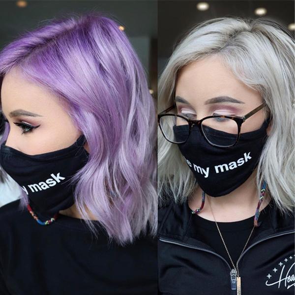 how to make color last longer purple lilac toner mask moroccanoil color depositing mask