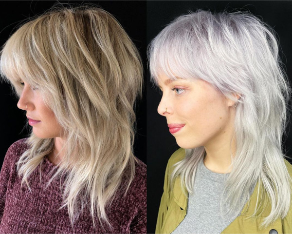 the difference between cutting a shag and mullet rachelwstylist