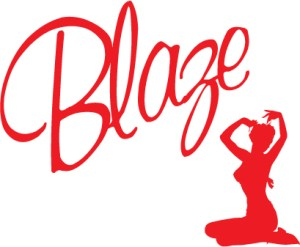 Blaze Salon