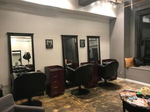 Coiffed Hair Studio