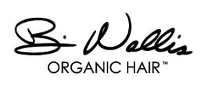 B. Wallis Organic Hair