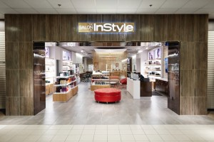 The Salon by InStyle