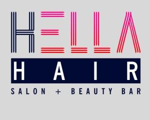 Hella Hair Salon + Beauty Bar