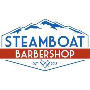 Steamboat Barbershop
