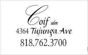 Coif Salon and Studio