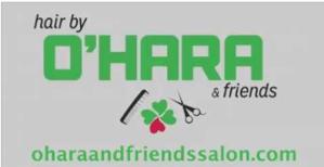 O'Hara and Friends Salon