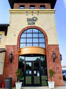 Solera Salon Suites Centennial