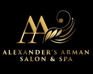 Alexander's Arman Salon & Spa