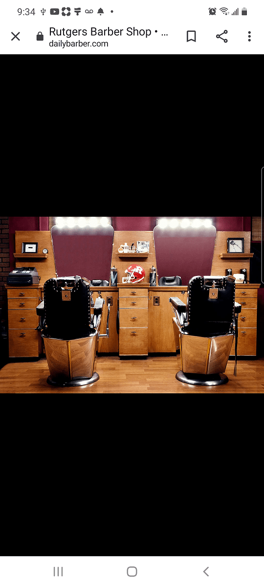 Licensed Experienced Barber/Stylist