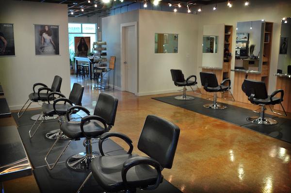 Hair Stylist/Colorist/Salon Assistant
