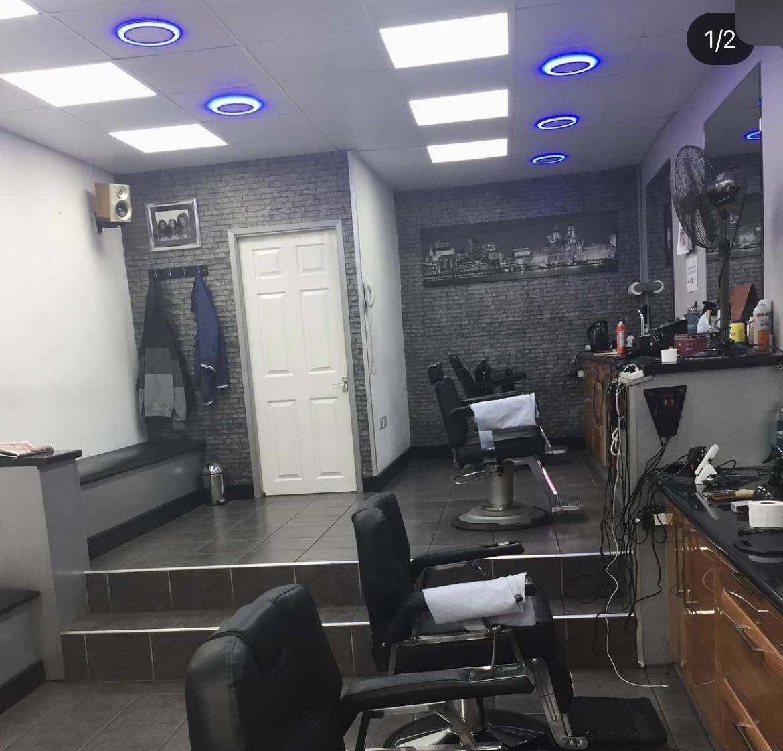 Part time Barber