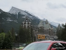 Fairmont Banff Springs Hotel Mega Trip Report With 3