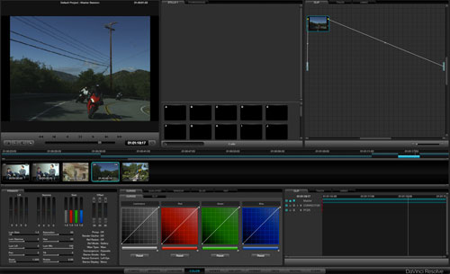 BlackMagic Design DaVinci Resolve Review - Tej Babra