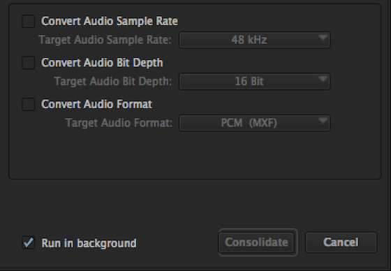 AVid MC7Backgroundcosolidate