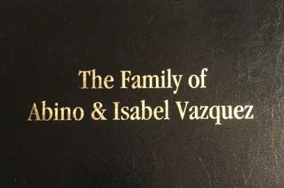 family tree book 1