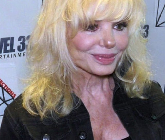 Imperfections Red Carpet Premiere Carpet Chat With Loni Anderson