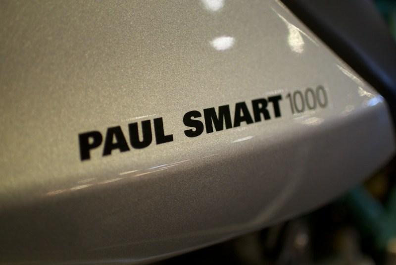 Paul Smart Ducati -  450