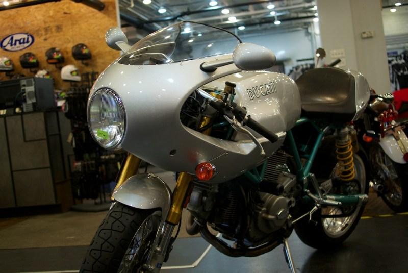 Paul Smart Ducati -  453