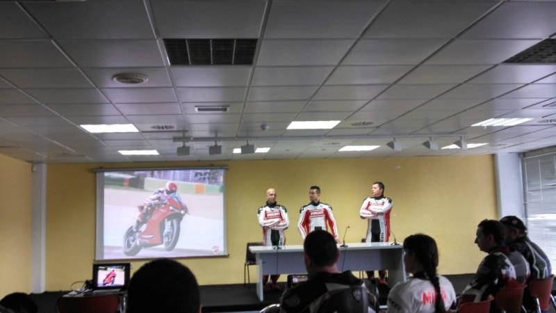 Ducati in Valencia 2015 - 13