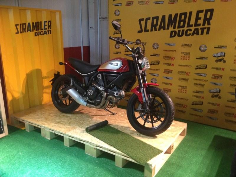 Ducati in Valencia 2015 - 36