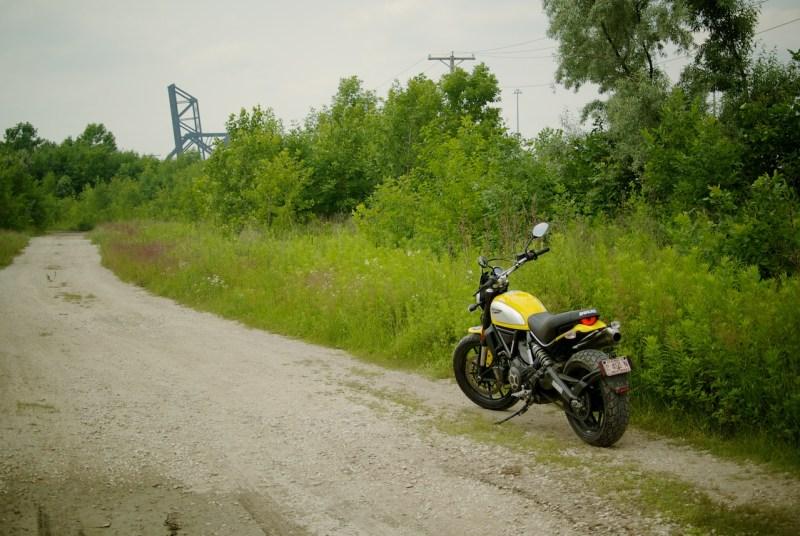 Scrambler Ducati -  25