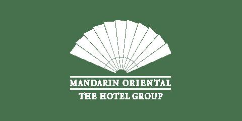 mandarine oriental logo