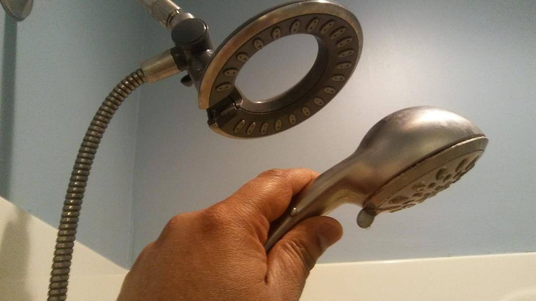 Best Handheld Shower Heads Reviews And Comparison For 2019