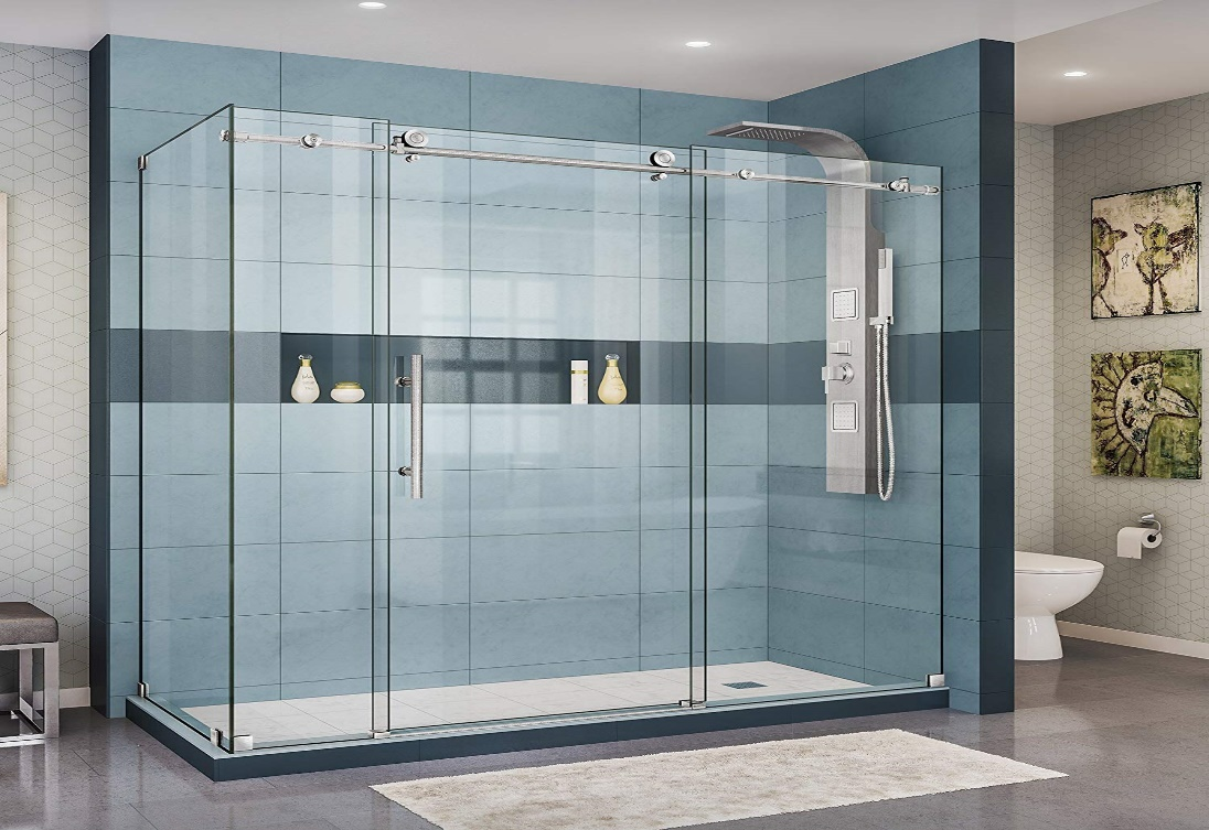 Common Problems With Shower Door Hinges And How To Avoid And