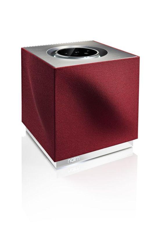 Naim Audio Mu-so Qb 2