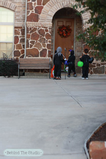 Trick or Treat 2012 @jayna