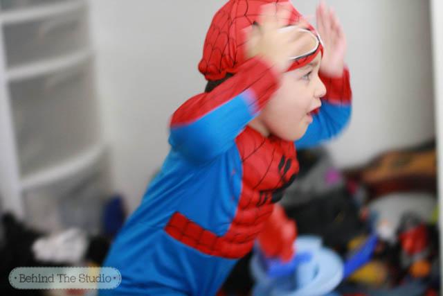 Pre Order Spiderman through Vudu.com