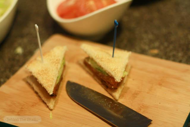 Wright's Bacon Bowl at Sam's Club #MealsTogether #CBias  http://www.behindthestudio.com 