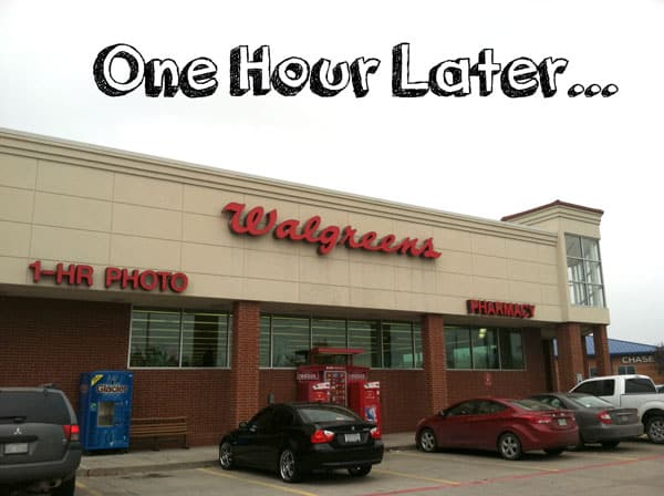 Walgreens Mobile Photo - #WalgreensApp #shop #cbias