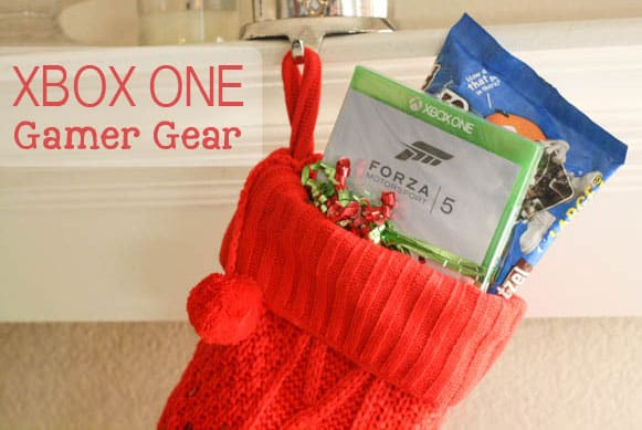 Forza Motorsport 5 Gift Guide - #FueledbyMM #cbias #shop