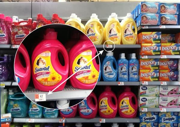 Swavitel Quick Dry #FastDrySaveTime #CollectiveBias #shop
