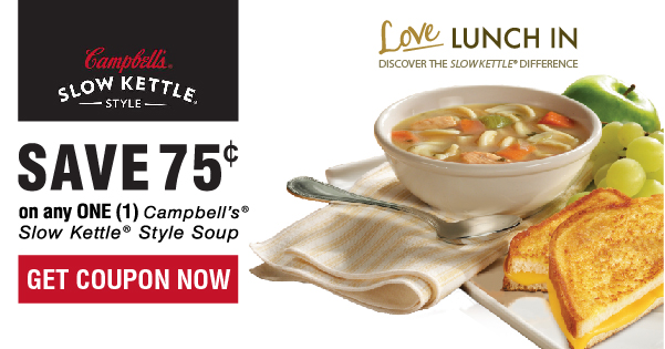 Making the best Cold-Day lunch with Campbells Slow Kettle Soup - #LoveLunchIn #Cbias #adMaking the best Cold-Day lunch with Campbells Slow Kettle Soup - #LoveLunchIn #Cbias #ad