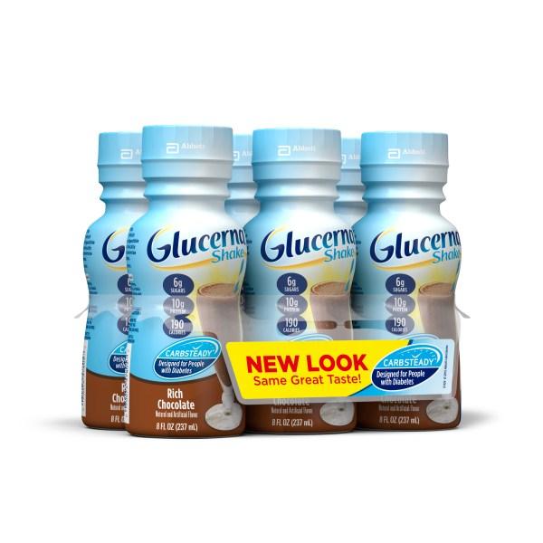 Glucerna for diabetics #AD #GlucernaContigo #CollectiveBias