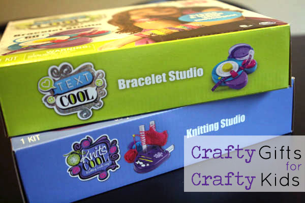 Cool Brands - Crafty Kids - #IMACoolMaker #CG #AD