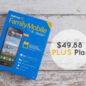Keeping close with family this summer with the Walmart Family Mobile Unlimited Plan - #SummerIsForSavings #CollectiveBias #WFM2 #AD